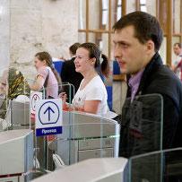 В Петербурге вводят новые правила проезда в метро