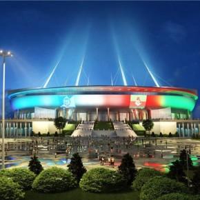 Итоговая стоимость строительства стадиона