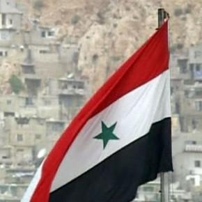 Всё это уже было: Владислав Шурыгин о конфликте в Сирии