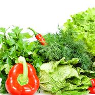 Экологически чистые овощи: где их искать?