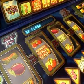 Онлайн-казино и игровые автоматы заменили их любителям