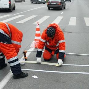 Депутаты ЗакСа хотят убрать шумовые полосы с дорог Петербурга