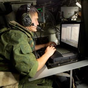 Общедоступный интернет в армии России станет реальностью