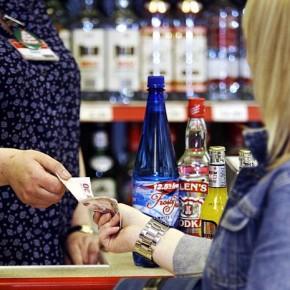 Время запрета продажи алкоголя в Петербурге снова увеличивают