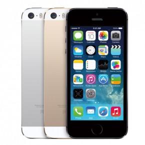В Apple назвали цену и дату выхода iPhone 5s и 5c в России