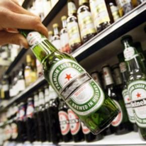 Запреты на продажу пива могут смягчить, чтобы не страдал бюджет