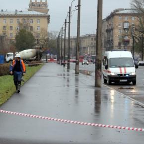 После прорыва в Кировском районе без тепла остались 1700 человек