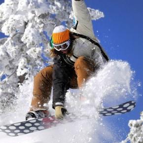Скоро зима: самое время подумать о том, как выбрать крепления для сноубордов