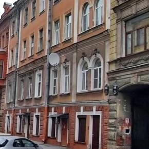 При пожаре на Поварском переулке погибла женщина 1911 года рождения