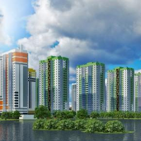 Ипотека в новостройках Санкт-Петербурга: предложения от ЛСР