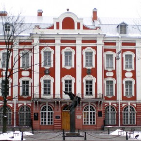 СПБГУ отказывается от пяти факультетов в пользу трех институтов
