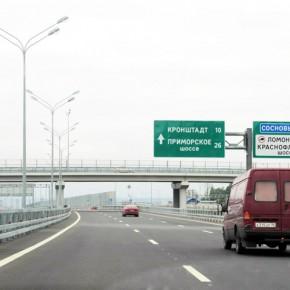 В Кронштадте может появиться новая развязка КАД