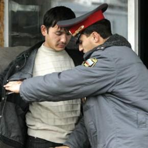 Два совершенных мигрантами преступления раскрыты в Петербурге