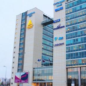 Поиск офисов в аренду в Петербурге и других городах России - проект БЦ Информ