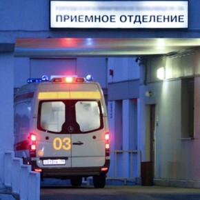 В Петербурге в приемном отделении больницы умер 14-летний школьник