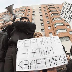 Антирейтинг надежности застройщиков из Петербурга составили в Смольном
