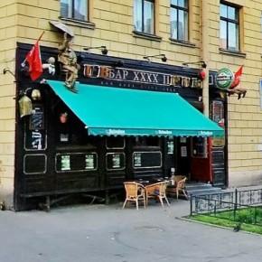 В центре Петербурга - очередная стрельба у ночного клуба
