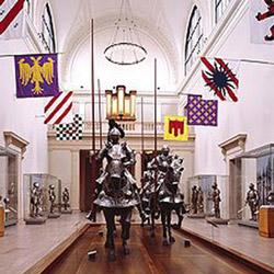 Вместо Военно-морского музея в Бирже могут открыть музей геральдики