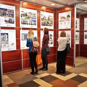 В Москве подвели итоги международного архитектурного конкурса