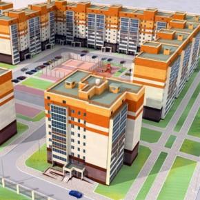 В Петербурге застройщиков обяжут строить детские сады и парковки