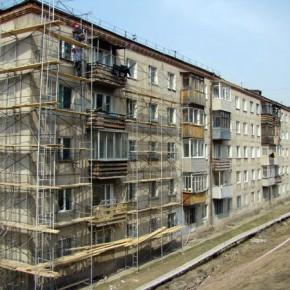Смольный опубликовал план капитального ремонта домов в Петербурге на 25 лет вперед