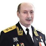 В Петербурге застрелился вице-адмирал Юрий Устименко