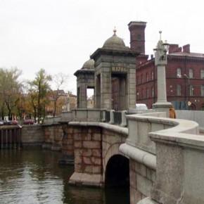 Старо-Калинкин мост откроют в ночь на 18 января, окончание ремонта планируют к апрелю