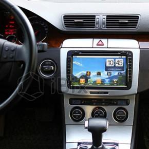 Автомобильный комплекс iBix: мультимедийное сердце вашего автомобиля