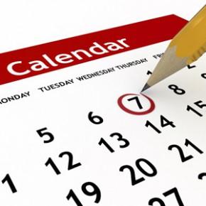 Календарь на 2015 год с праздниками и выходными: распечатать на А4