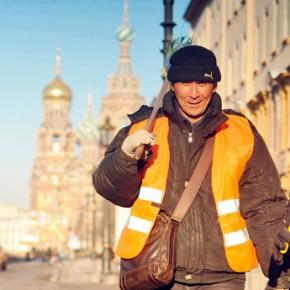 УФМС: в Петербурге на учете стоят 1,77 млн мигрантов