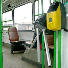 Турникеты в автобусах: в Петербурге попробуют внедрить то, что в Москве провалилось