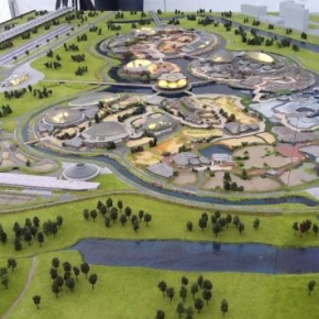 Новый зоопарк в Петербурге обещают построить с учетом мнения горожан