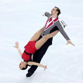 Среди спортсменов, завоевавших медали в Сочи для России - пятеро из Петербурга