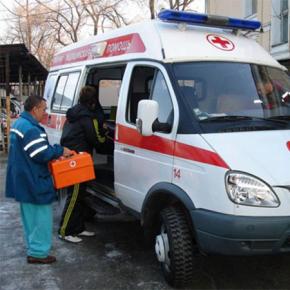 В Петербурге из-за прорыва трубы в квартире погибла пенсионерка
