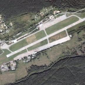 Аэропорт Ржевка застроят миллионом квадратных метров жилья