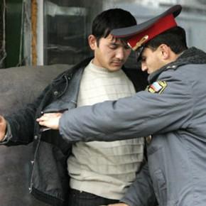 Статистика: преступность среди мигрантов в Петербурге и области выросла на 36%