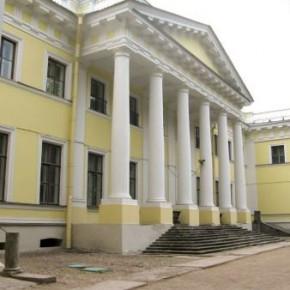 Каменноостровский дворец после реставрации передадут детской школе искусств
