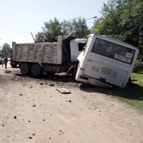 Субботняя авария в Красном Селе унесла жизни 7 человек