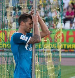 Чемпионом России-2014 по футболу стал ЦСКА,