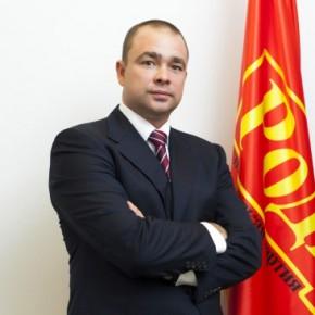Кандидатов на пост губернатора Санкт-Петербурга стало четверо