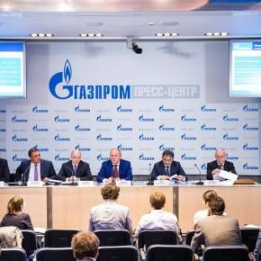 Переговоры по газу с Украиной завершились введением предоплатного режима