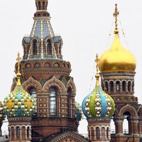 В список самых интересных достопримечательностей мира попал Спас-на-Крови
