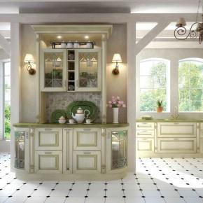 Где купить качественный кухонный гарнитур в Санкт-Петербурге?
