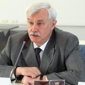 Новых председателей КРТИ и КГИОП Петербурга представили в Смольном