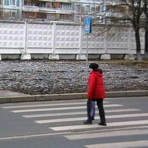 Депутату Сысик, сбившей пешехода на Энгельса, грозит до 5 лет тюрьмы