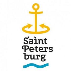 Логотип Санкт-Петербурга от студии Артемия Лебедева появился в сети