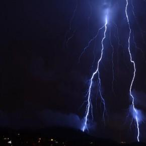 Прогноз погоды на четверг: «Гроза начнется позже, к вечеру»