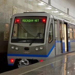 Станция метро «Беговая» соединилась с «Приморской»