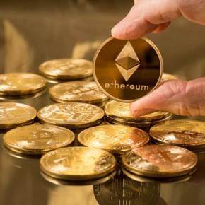 Гайд по криптовалютам: нюансы конвертации Advanced Cash в Ethereum