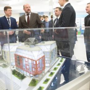 «Аквилон Инвест» предлагает покупателям интересные новостройки в Санкт-Петербурге